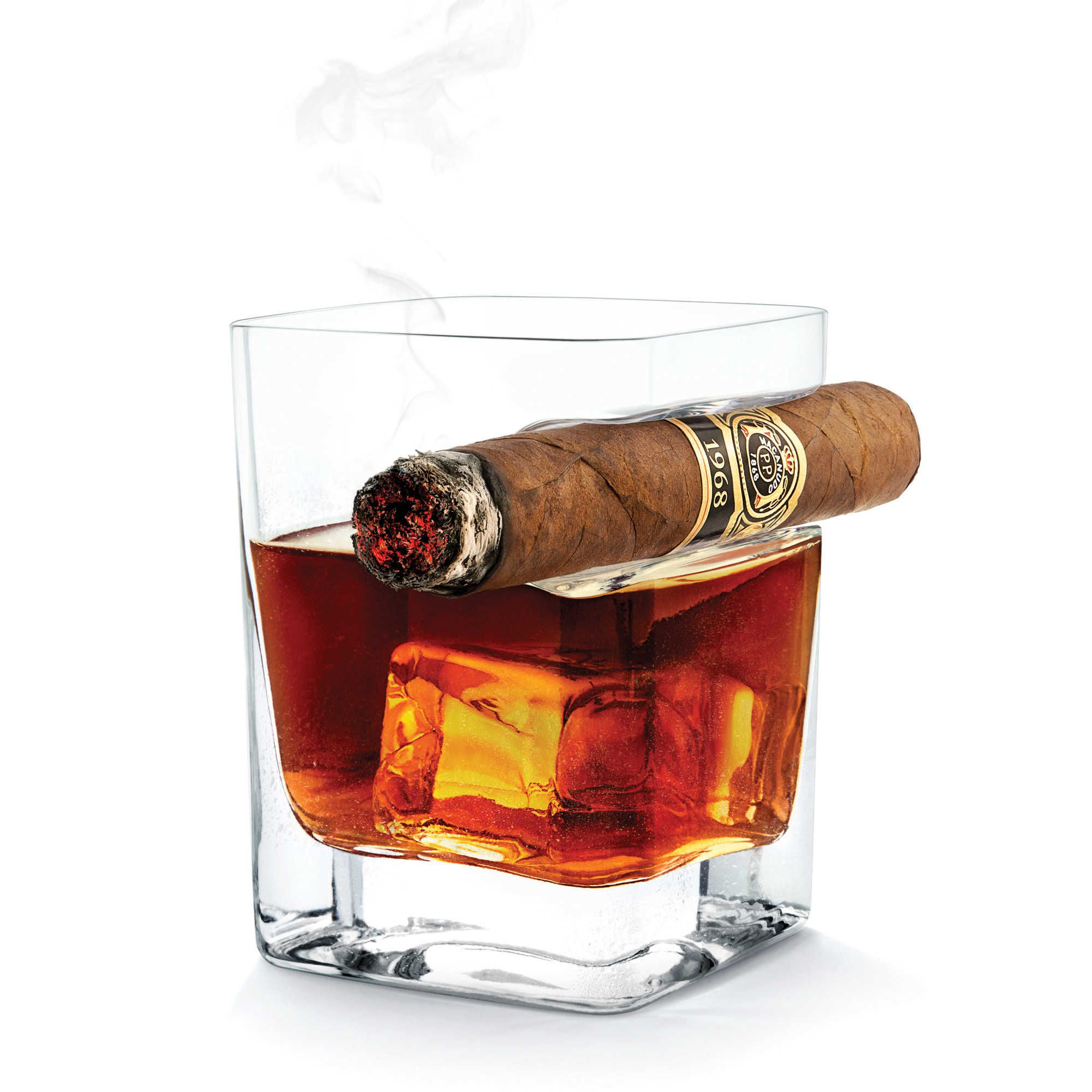 Corkcicle Cigar Glass Whiskey Gifts Wine Glass Cup Whiskey Lover Gifts