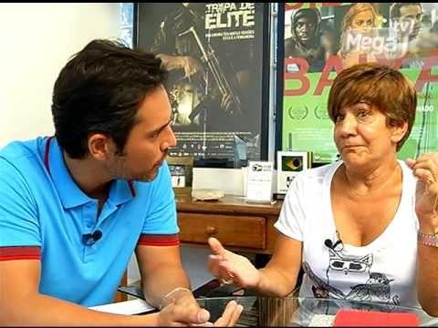 """Espaço Mix - Fátima Toledo fala sobre a preparação dos atores de """"Tropa ..."""