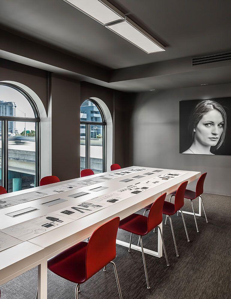 Shulman Associates Gives Istituto Marangoni A Fashion Forward