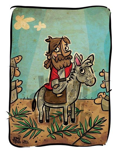 Palm Sunday drawing - love these designs & coloring sheets for ...