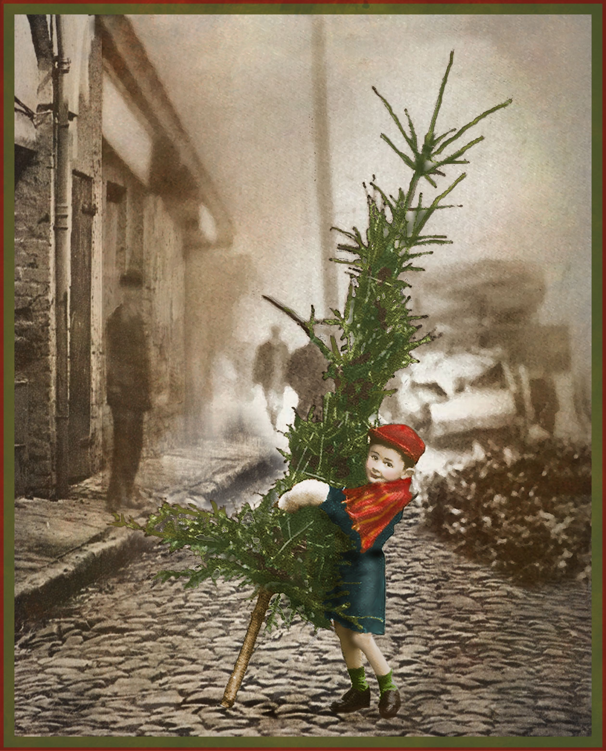 Pin by Annie's Whimsy on The Whimsey Asylum... Christmas