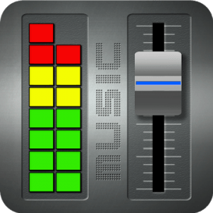 Music Volume EQ-Sound Bass Booster & Equalizer v4 4 (Ad-Free