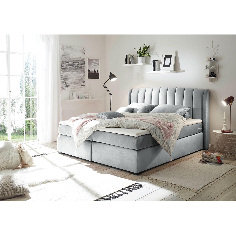 Boxspringbett Malvinas Products In 2019 Bett Bett 90x200 Und Bett 120x200 Weiss