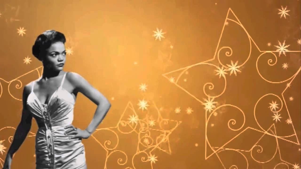 Santa Baby - Eartha Kitt...one of my favorites NOT MADONNA\'S version ...