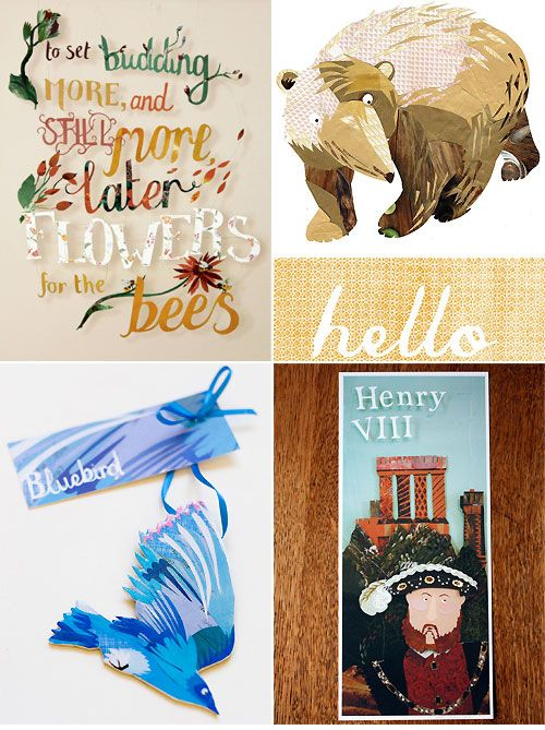 Kate Slater | Pretty Paper Things