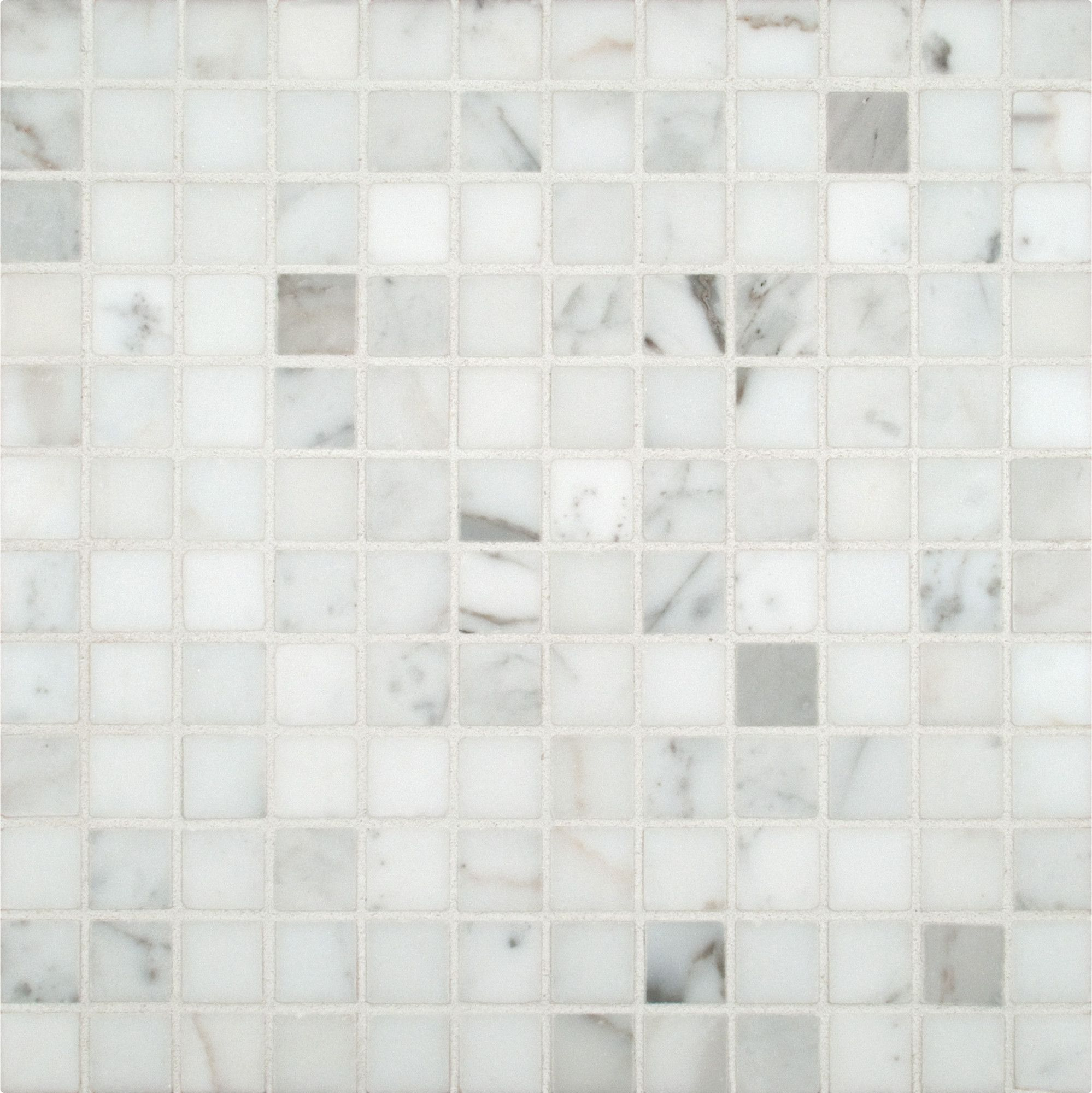Order Cabot Marble Mosaic Carrara Marble Series Calacatta Gold Polished delivered right to your door
