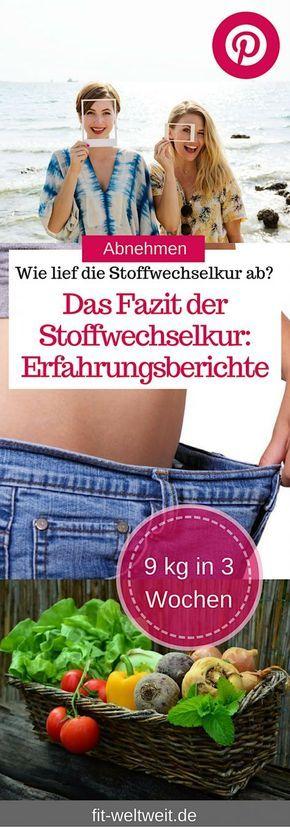 Stoffwechsel Diät 13 Tage Bewertungen