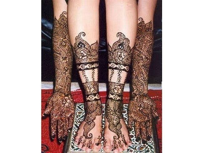 Bridal Mehndi Artist In Bangalore : Best mehndi artists in bangalore art and hennas