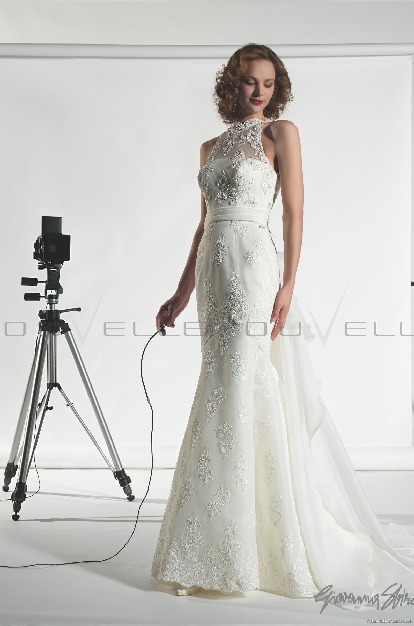 Giovanna Sbiroli 95210 Giovanna Sbiroli Wedding Dresses Nouvelle $232.32 Giovanna Sbiroli