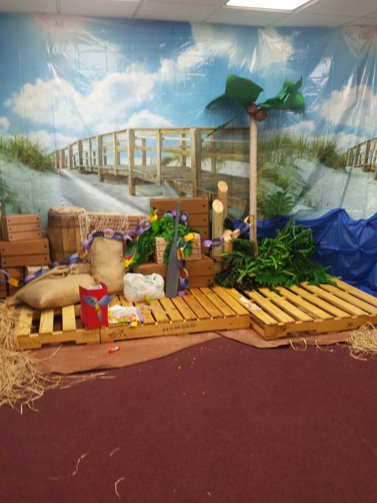 d3aa5b643f0 Alpha and Omega Voyage VBS Clifton Church of Christ