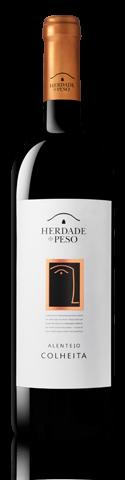VINHO TINTO COLHEITA - HERDADE DO PESO