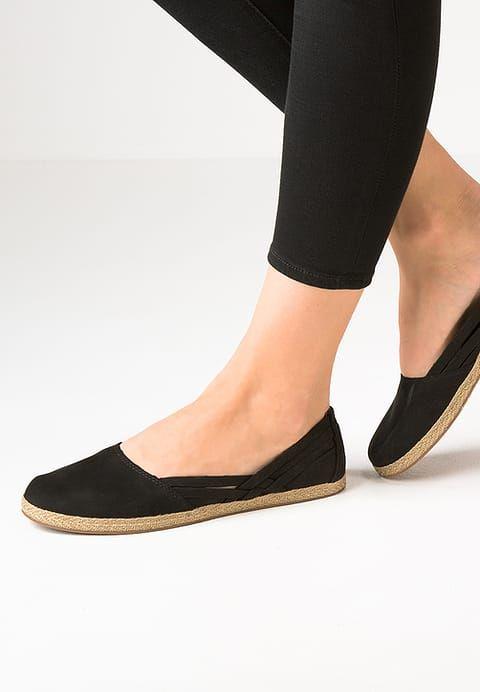 7ae8f542d1e Chaussures UGG TIPPIE - Espadrilles - black noir: 80,00 € chez ...
