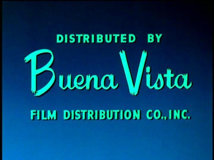 Buena vista disney old disney movies film