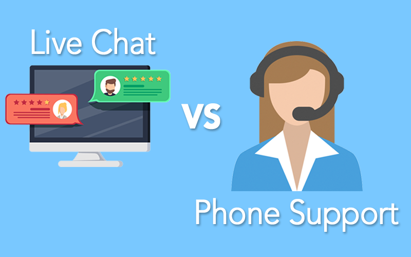 Tech Support Online Chat