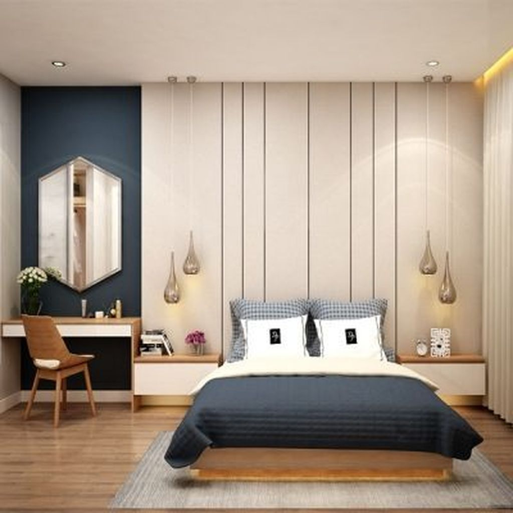 20 Best Small Modern Bedroom Ideas: 10 Splendid Modern Master Bedroom Ideas