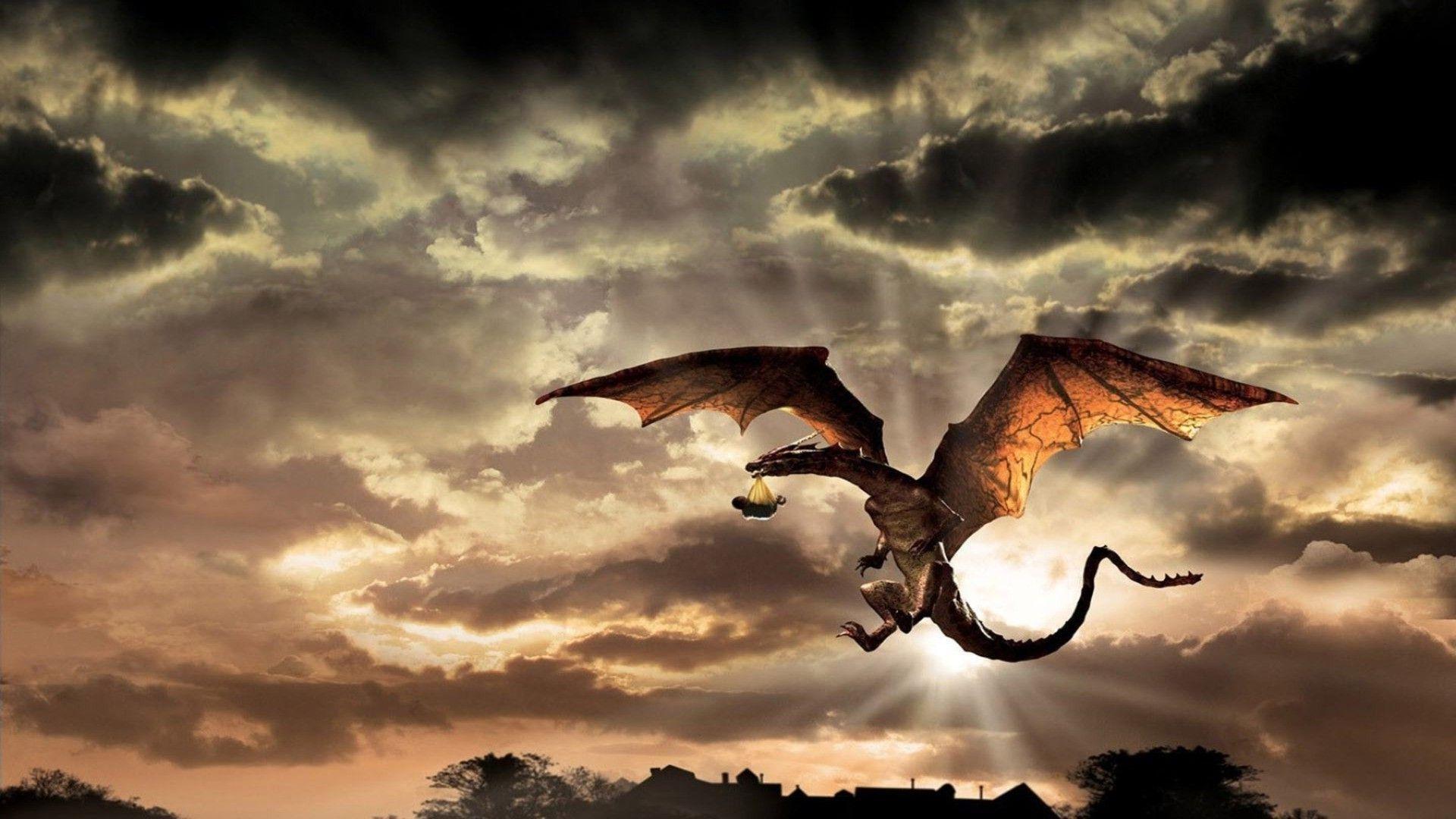 картинки с драконами высокого разрешения