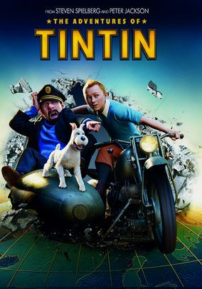 The Adventures Of Tintin Hd 1080p 1080p Filmes