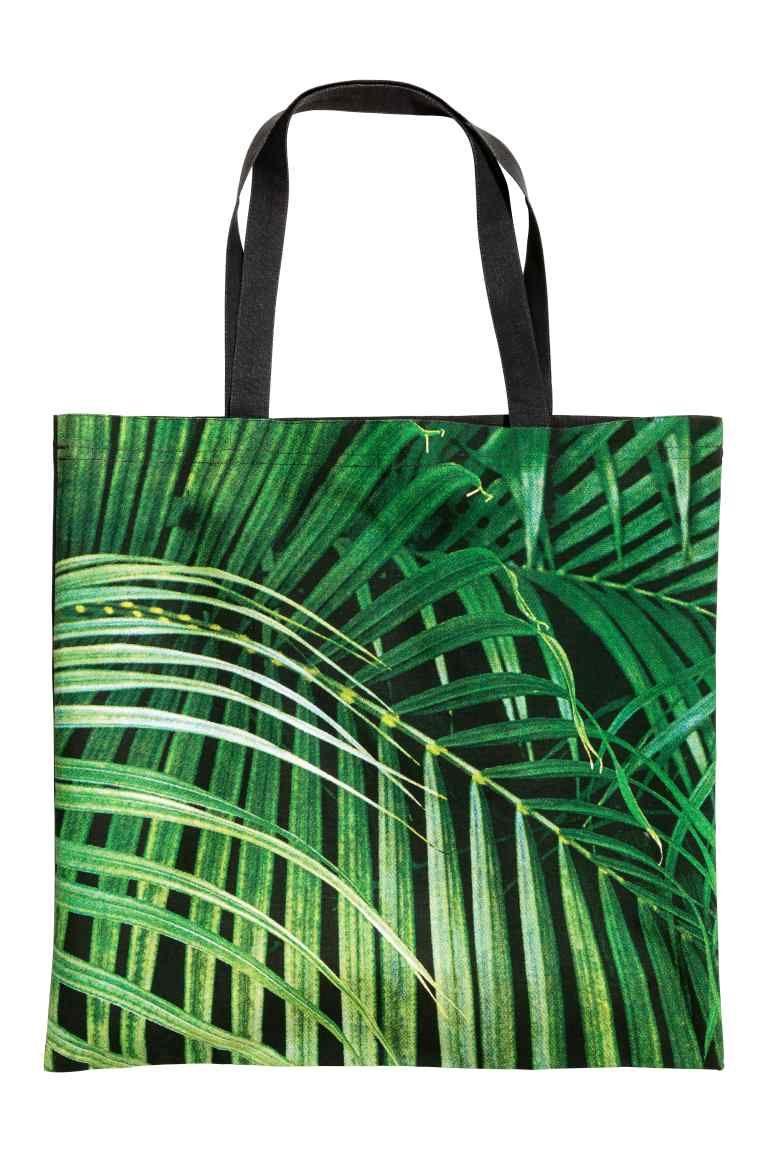3234310b745d Mintás strandtáska   révfülöp   Beach tote bags, Bags, Green handbag