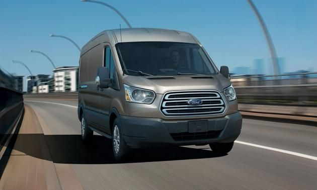 2014 Ford Transit Photo By Ford Ford Transit Used Car Prices Ford