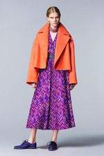 Roksanda Ilincic Pre-Fall 2014 Collection on Style.com: Complete Collection