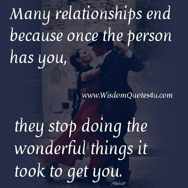 A Relationship Will Never Last When A Third Person Enters
