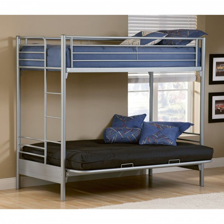 2019 Queen Size Bunk Bed Futon Bottom Guest Bedroom Decorating Ideas Check More At Http