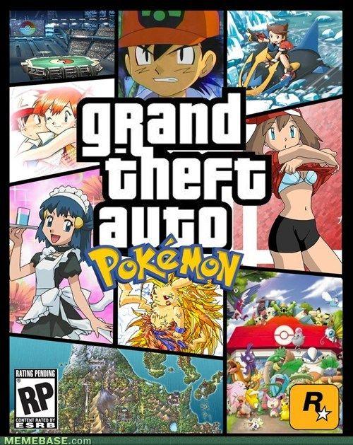pokemon grand theft velo iphone case