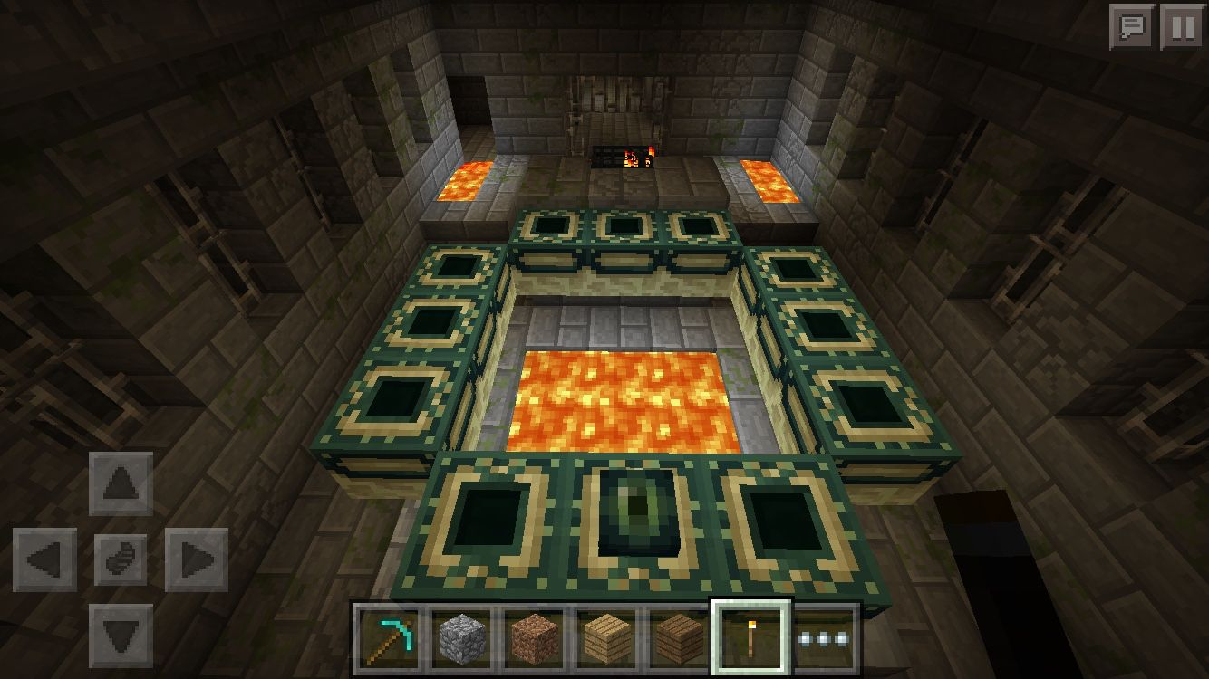Five Cool Minecraft Pe Seed Worlds To Get Ahead Quickly Cool Minecraft Minecraft Pe Minecraft Pe Seeds