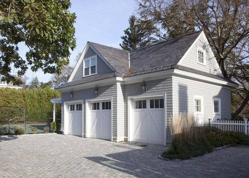 Detached garage design pictures remodel decor and ideas Detached garage remodel ideas