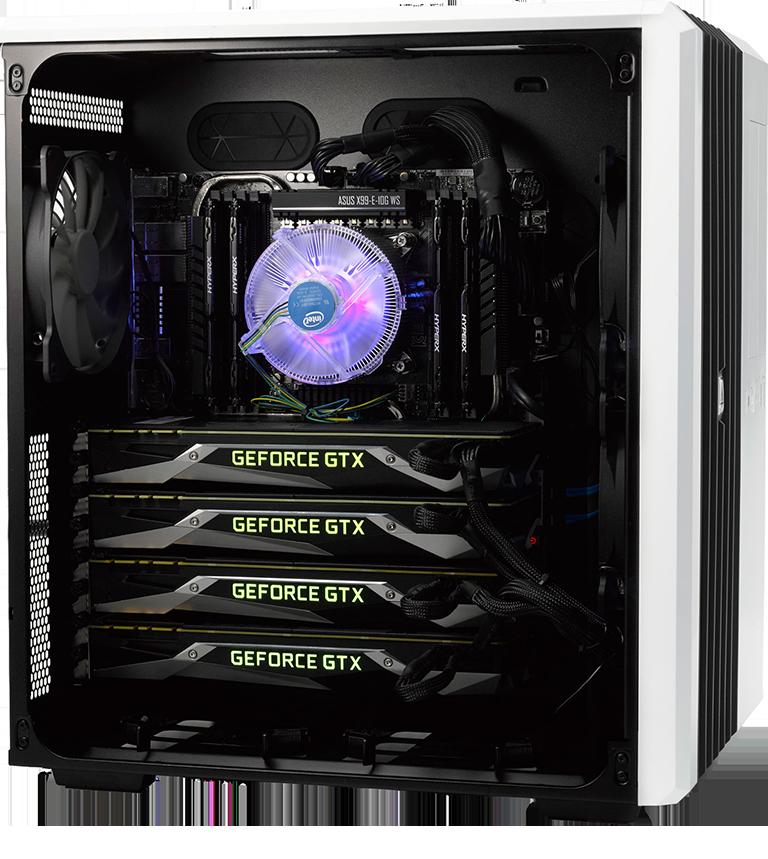 4x NVIDIA RTX 2080 Ti GPU Workstation for Deep Learning   Lambda