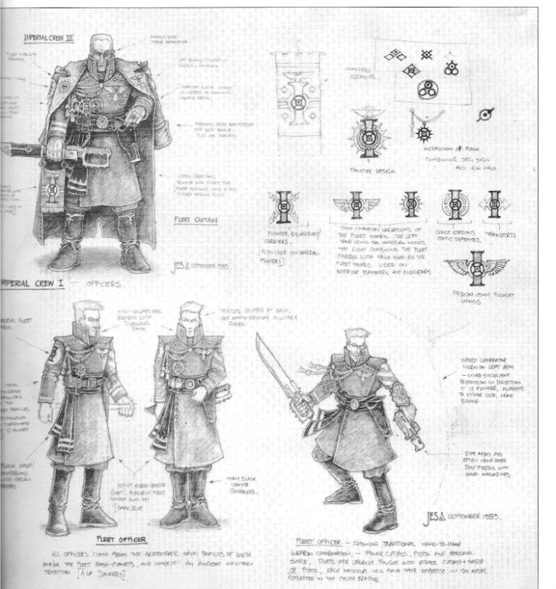 Concept Copyright Games Workshop Gothic And The Eldrich Imperial Navy Jes Goodwin Warhammer Art Art Battlefleet Gothic