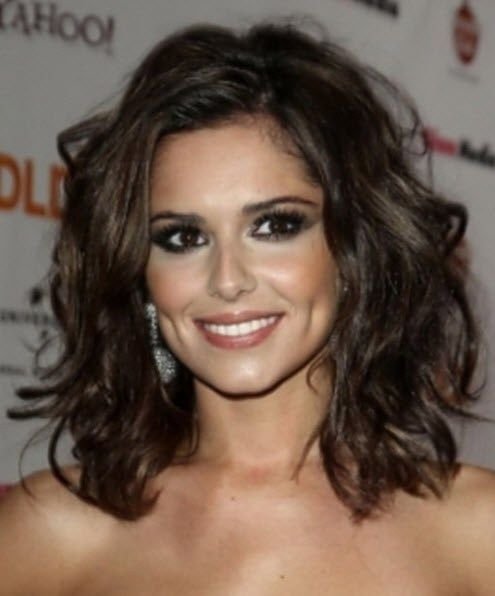 Best Hairstyles For Thick Wavy Hair Thick Wavy Hair Wavy Hairstyles Medium Thick Hair Styles