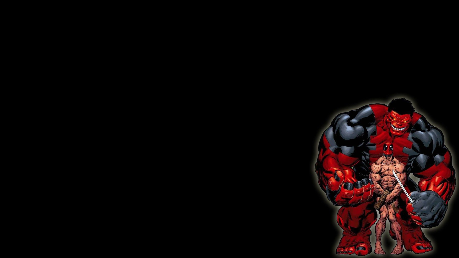 Deadpool Wallpaper For Computer