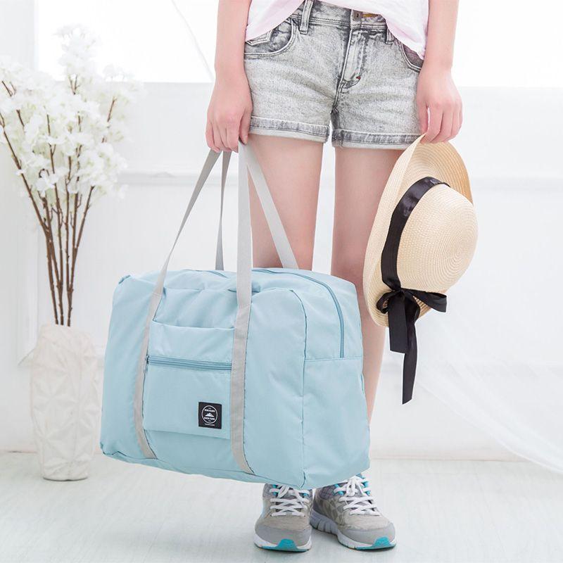 The Best Duffel Bag for Travel - Cute Duffle