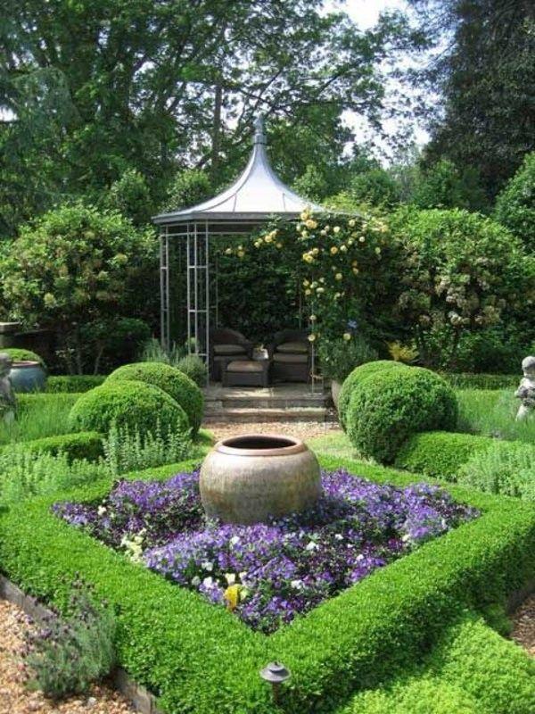 Vorgarten Gestalten Pflegeleicht Modern Iheart Photo Gardening 600