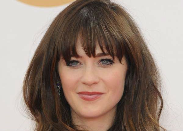 Photo of Quiz: Guess The Celebrity Bangs Hairstyle With Faces Covered