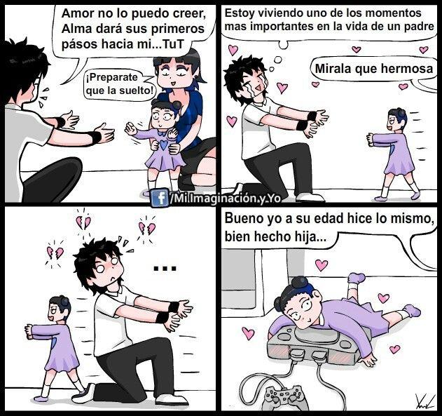 Aaaah Nada Como El Primer Amor Memes Románticos