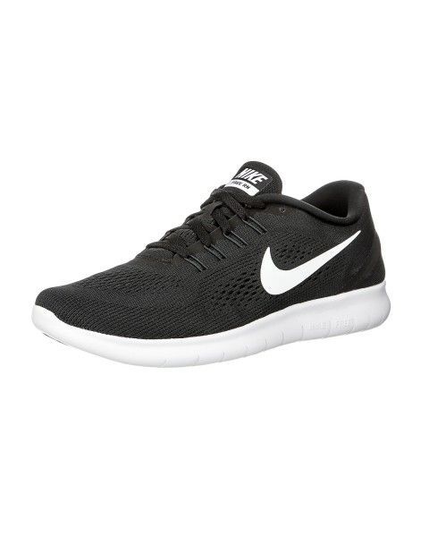 sale retailer b2265 3651d Nike FREE run. I have grey now I need black and white ones