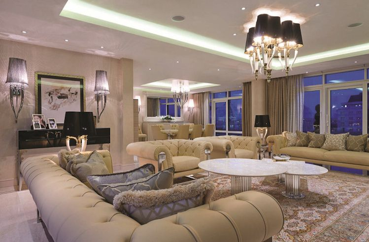 INTERIOR DESIGN PROJECT UNDER £1M WINNER | Daily Design News#bestinteriordesign #dailydesignews #interiordesign #interiordesignews #luxuryinteriordesign