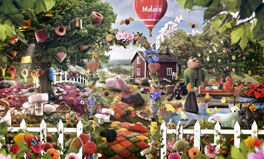 Charlie And The Chocolate Factory Garden Google Search With