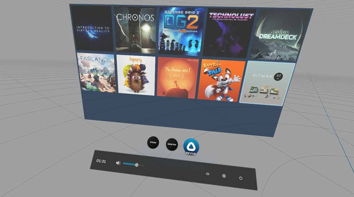 #Oculus Rift: DRM-System ausgehebelt, HTC Vive wieder kompatibel - VRODO: VRODO Oculus Rift: DRM-System ausgehebelt, HTC Vive wieder…