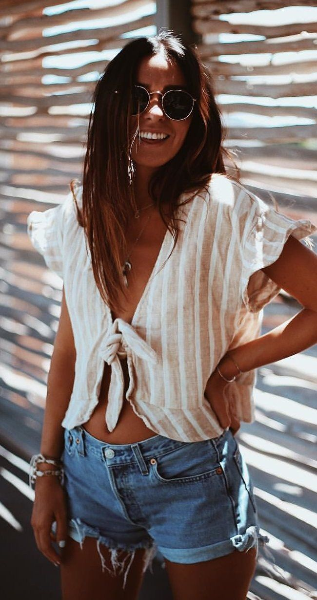40+ Fantastic Fall Outfits To Stand Out From The Crowd is part of Women's Summer Clothes - Fall is here, and you've had your favorite new coolweather clothes in heavy rotation for the past few weeks  But, we've still got a ways to go until