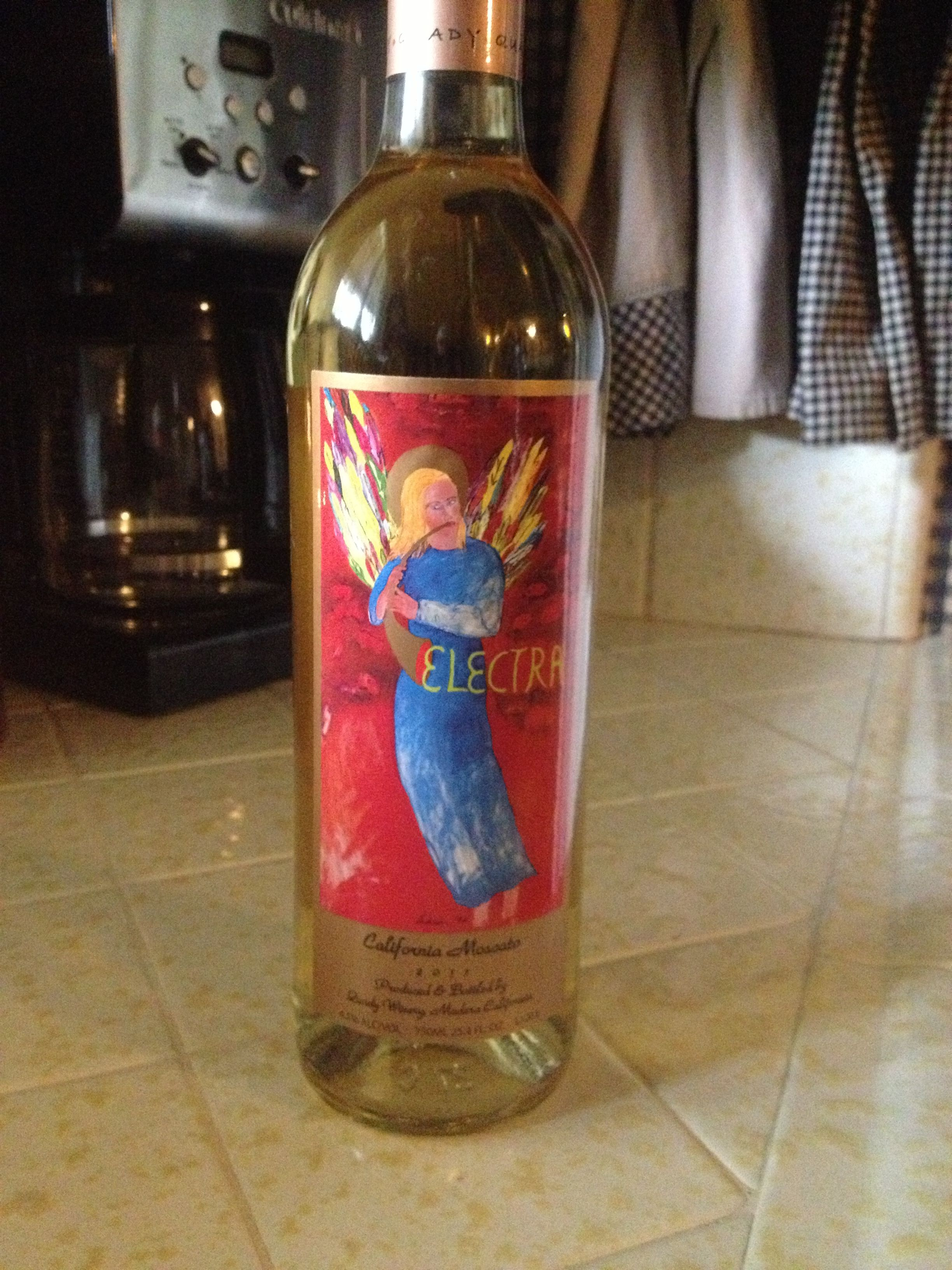 Great Wine Comes From A Winery In Madera For God Sakes Madera Wow Wine Bottle Rose Wine Bottle Wine