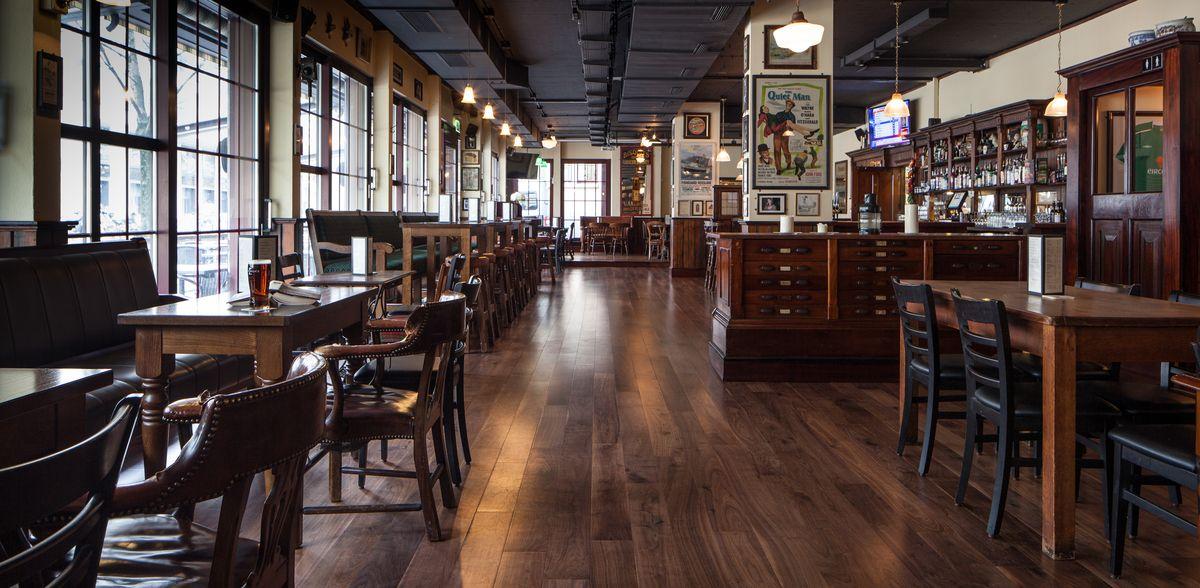 Kennedy 39 s irish pub 8004 zurich where to eat and drink for Herman s wohnzimmer 8004 zurich