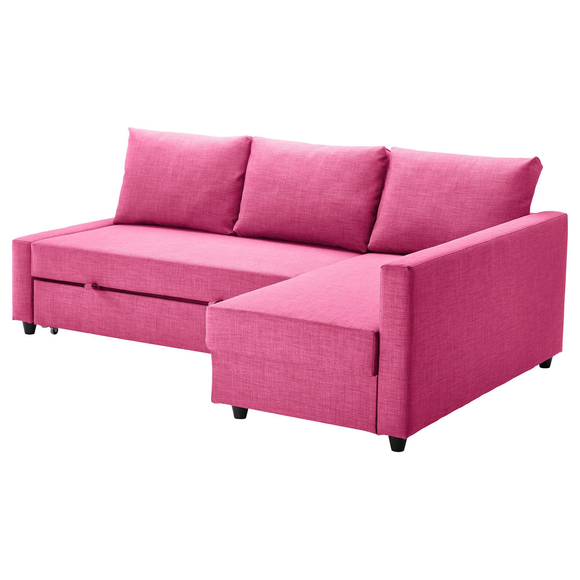 NEEEEED this for my studio seating area. $699.00 FRIHETEN Corner ...