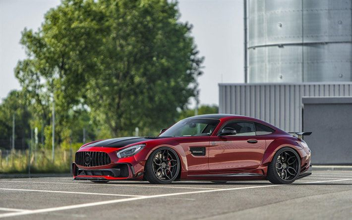 2019 Mercedes Amg Gt S 2019 Car 2019 Supercar 2019 Sports Car