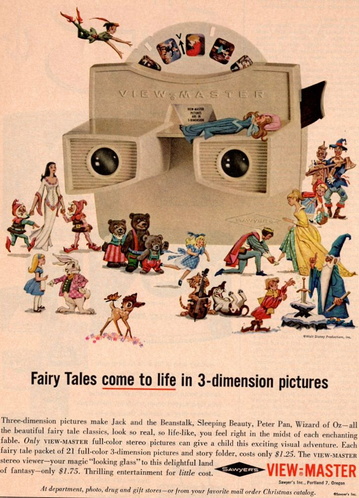 View Master (1963)