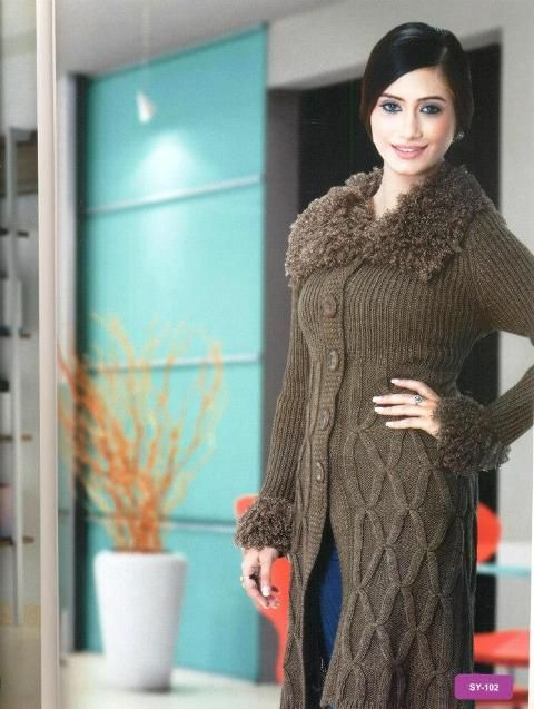 Find this Pin and more on Sweater collection for girls.