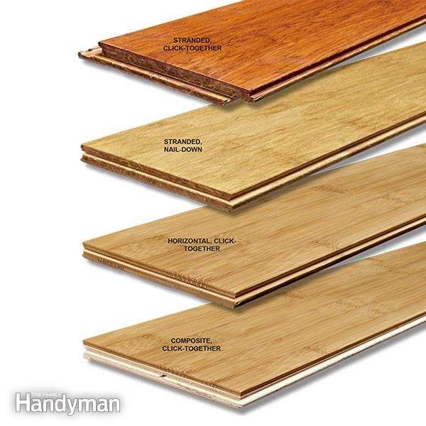 Is Bamboo Flooring Better Than Hardwood Part - 19: Bamboo Flooring Has Evolved Into One Of The Biggest Segments Of The Wood  Flooring Industry Over The Past 10 Years. Thatu0027s Because Itu0027s Much Cheaper  And More ...