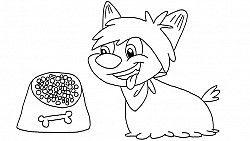 Cleo va a comer  Audiovisuales Globalizacin  Pinterest